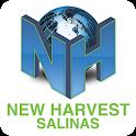 New Harvest Salinas icon