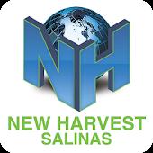 New Harvest Salinas