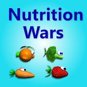 Nutrition Wars