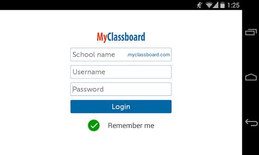 Myclassboard Teacher App