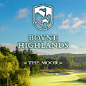 Boyne Highlands - The Moor icon