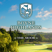 Boyne Highlands - The Moor