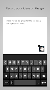 Squarespace Note- screenshot thumbnail