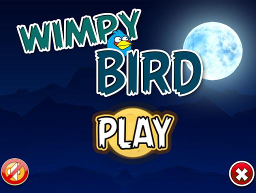 Wimpy Bird