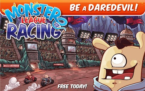 Monster League Racing v1.5