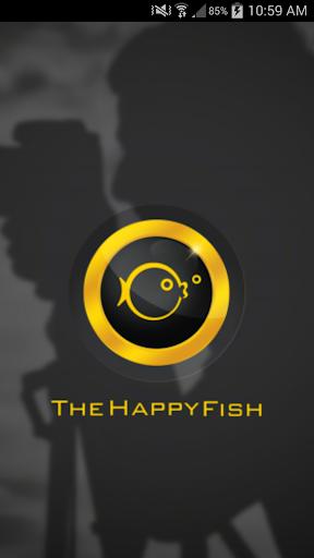 【免費生活App】The Happy Fish Photography-APP點子