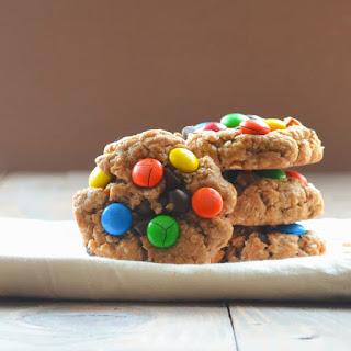 Monster Cookie.