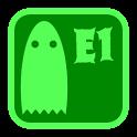 Ghost Box E1 Spirit EVP icon