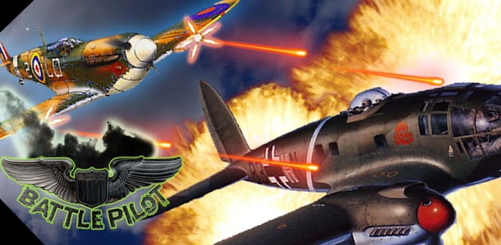 Battle Pilot apk