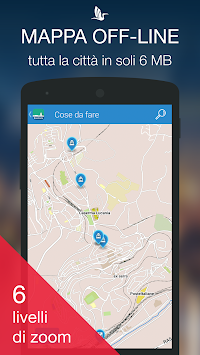 My Basilicata - Offline Guide APK screenshot thumbnail 3