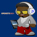 GadgetsBoy logo