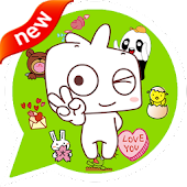 Free Cute Messenger Emoticons