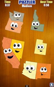 Stack the States™ v2.5