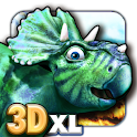Dino hunters puzzles for kids