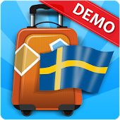 Phrasebook Swedish Demo