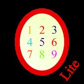 Numbers Lite