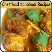 Chettinad Karaikudi Recipes