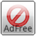 AdFree (moved to new home) icon