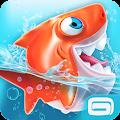 Shark Dash 1.1.0w icon