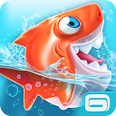 Shark Dash 1.1.0w APK Download