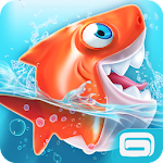 Shark Dash 1.1.0w Apk