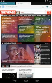 Javelin Browser Screenshot 8