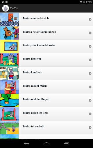 TroTro Videos für Kinder