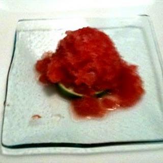 Watermelon Marga-Granita.