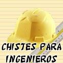 Chistes para Ingenieros logo