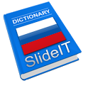SlideIT Russian Phonetic Pack icon