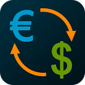 Euro Dollar Converter EUR/USD icon