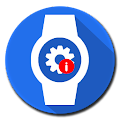 System Info For Wear OS (Android Wear)