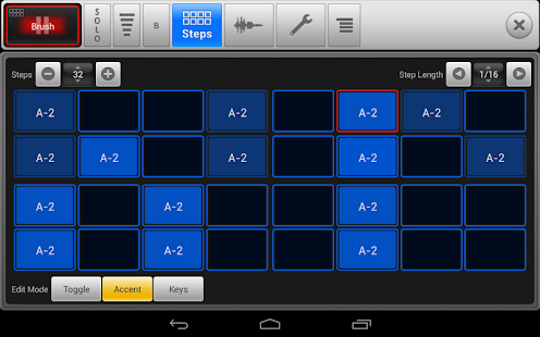 SPC - Music Drum Pad- screenshot thumbnail