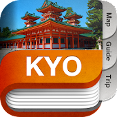 Kyoto City Guide & Map