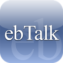 ebTalk Mobile 2013 icon