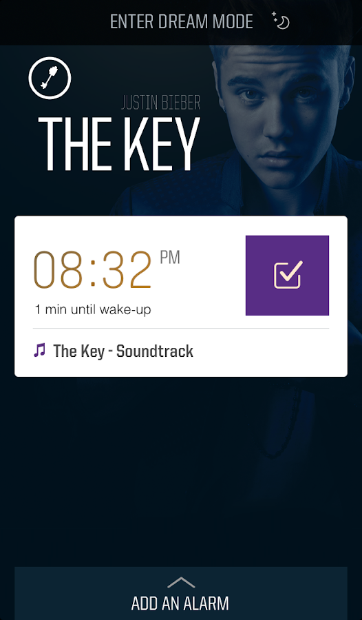 The Key - screenshot