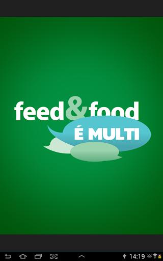 feed food
