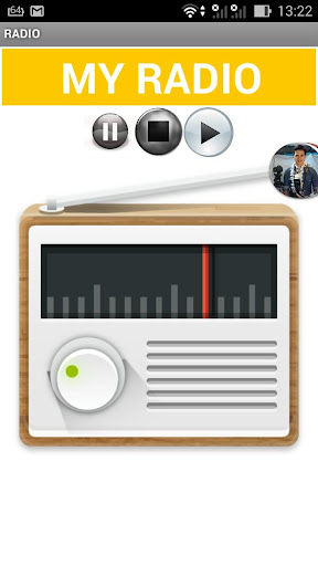 Mace Radio