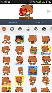 動畫 貼紙 emoji