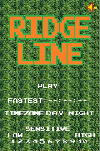 RidgeLine