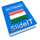 SlideIT Hungarian QWERTZ Pack