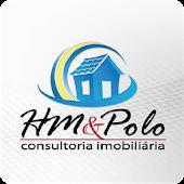 Hm & Polo Consult. Imobiliária