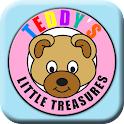 Teddy's Little Treasures