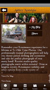 Texas Renaissance Festival- screenshot thumbnail