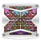 Circuit Board TouchPal Theme