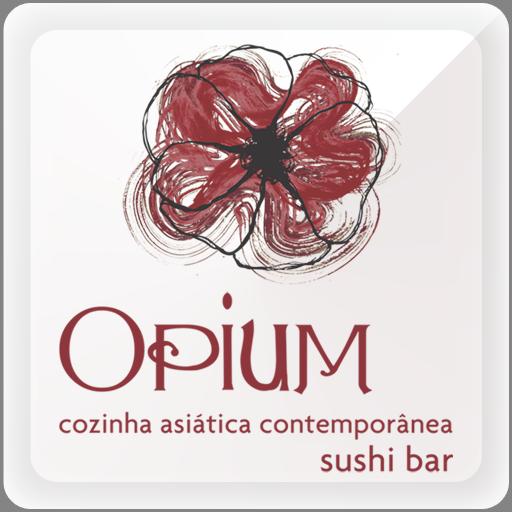 Cardápio Opium v.2.1