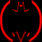 Red Batcons Icon Skins icon