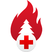 Wildfire - American Red Cross