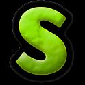 ScummVM plugin: saga logo
