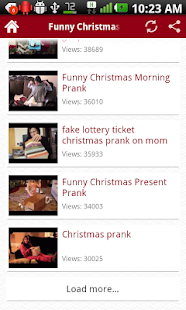 Funny Christmas Pranks - screenshot thumbnail